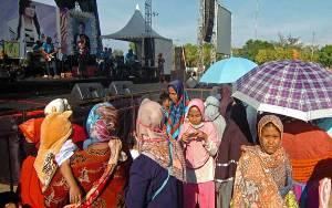 Ini Alasan Polisi Tak Menahan Wakil Ketua DPRD Tegal dalam Kasus Konser Dangdut
