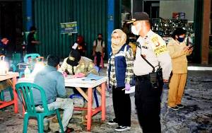 51 Orang Terjaring Operasi Yustisi di Palangka Raya