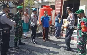 Kapolda Kalteng Serahkan Mobil Ambulans PCR Untuk RS Bhayangkara