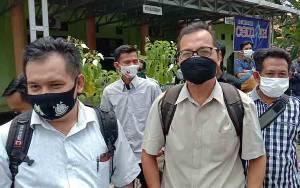 Mediasi Tripartit Disnakertrans Barito Timur untuk PT Wasco dan Karyawan Masih Buntu