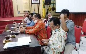 Ini Masalah yang Disampaikan Kelompok Masyarakat saat RDPU dengan DPRD Barito Timur