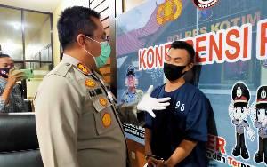Polisi Dalami Penggunaan Uang Hasil Penipuan PNS Dinas Pertanian Kotim