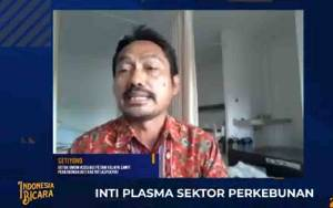 Inti Plasma Berikan Manfaat untuk Petani
