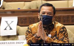 DKPP Periksa 8 Penyelenggara Pemilu di Halmahera Selatan