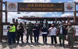 Taman Nasional Tanjung Puting akan Dibuka 6 Oktober 2020