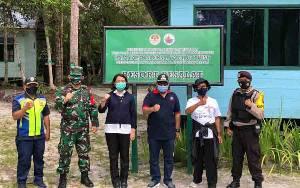 Akan Kembali Dibuka, Pengunjung TNTP Dibatasi 30 Persen