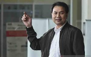 Pimpinan DPR Tanggapi Isu Beredarnya CV Calon Jaksa Agung di Setneg