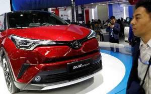 Bank Indonesia Bebaskan Uang Muka Kredit Kendaraan Bermotor Jenis ini