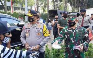 Pangdam Jaya Minta Purnawirawan TNI Tak Terprovokasi Insiden di TMP Kalibata