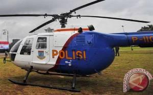 Polisi yang Terbangkan Heli untuk Bubarkan Massa Segera Terima Sanksi Berat