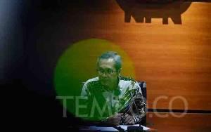 Pegawai Mundur karena Kondisi Internal Berubah, KPK: Itu Penilaian Pribadi
