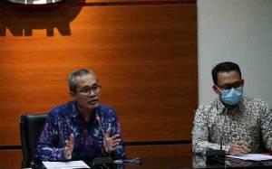 288 Pegawai KPK Mengundurkan Diri Sejak 2008