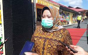 Bupati Kobar Ajak Masyarakat Jangan Golput saat Pilgub 9 Desember 2020