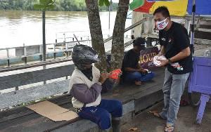 KPU Seruyan Ingatkan Warga Gunakan Hak Pilih di Pilkada Kalteng