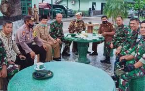 DPRD Kotim: TNI akan Tetap di Hati