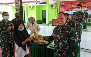 Ini Tantangan TNI di Kotim Menurut Dandim 1015 Sampit