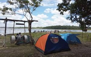 Kampung Shinobi, Objek Wisata Baru di Barito Utara