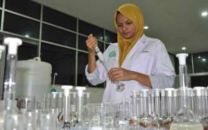 Sulung Research Station Dapat Penghargaan Research and Development Terpopuler