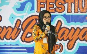 Dinas Budparpora Barito Utara Kembangkan Tiga Objek Wisata Unggulan