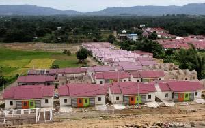 Saran Indef agar Kementerian PUPR Bantu Pekerja Informal Miliki Rumah