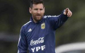 Ini Satu Impian Lionel Messi yang Belum Tercapai