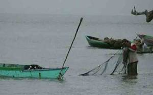 Pemkab Kobar Bakal Bangun Tempat Pelelangan Ikan di Desa Tanjung Putri