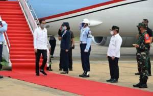 Besok Presiden Jokowi Kembali Berkunjung ke Kalimantan Tengah
