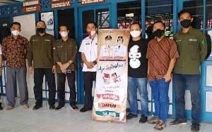 PT Sawit Sumbermas Sarana Tbk Dukung Pengembangan Ekowisata Desa Pilang di Pulang Pisau