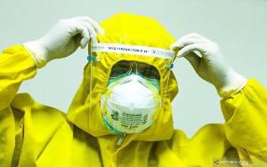 IDI Minta APD Tersedia dengan Baik Lindungi Tenaga Kesehatan