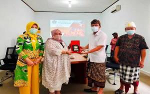 Anggota DPRD Kalteng Pelajari Desa Adat di Bali