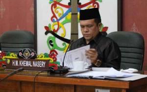 Legislator Ajak Warga Palangka Raya Budidaya Tanaman Hidroponik