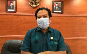 Bapemperda DPRD Kapuas Mulai Awal Tahun Bahas Perda Pilkades