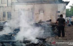 Dua Mahasiswi Akper Tewas Dalam Insiden Kebakaran Rumah Kepala Desa