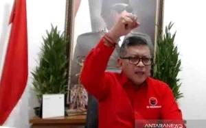 Hasto: Indonesia Butuh Produktivitas Inovatif Ketimbang Berkonflik Sendiri