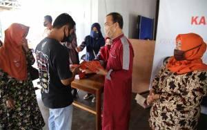 Pemkab Seruyan Salurkan Dana Stimulus UMKM Tahap 2