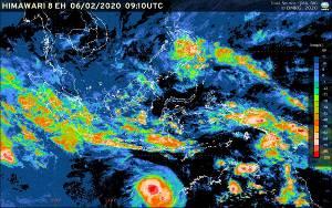 BNPB: Manfaatkan Data Untuk Antisipasi La Nina