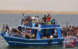 Belasan Migran Afrika Tewas Akibat Kapal Tenggelam