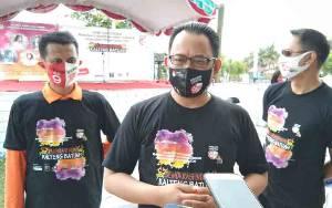 KPU Kalteng: Pembentukan KPPS akan Segera Dilakukan