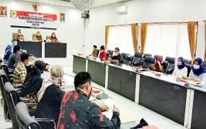 Parpol di Barito Utara Diminta Selesaikan SPj Setelah Dapatkan Bantuan
