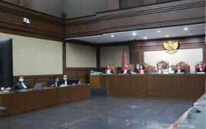 Mantan Direktur Keuangan Jiwasraya Divonis Penjara Seumur Hidup