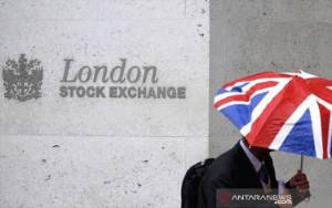 Saham di Inggris Berbalik Turun, Indeks FTSE 100 Terkikis 0,15 Persen