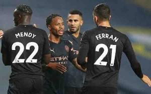 Manchester City Miliki Skuad Termahal Versi CIES
