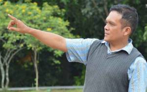 Anggota Komisi B DPRD Palangka Raya ini Ajak Kaum Milenial Bertani dan Beternak