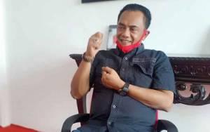 Pemko Palangka Raya Diminta Terus Laksanakan Reformasi Birokrasi Pencegahan Korupsi