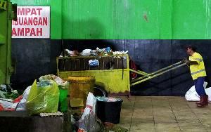Volume Sampah Selama Pandemi Covid-19 Mengalami Peningkatan