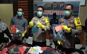 Tersangka Pembunuh Nur Fitri Sudah Ditangkap Sejak 9 Oktober 2020