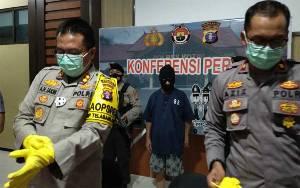 Polisi Periksa 24 Saksi dan 2 Saksi Ahli Sebelum Tetapkan AC Sebagai Pembunuh Nur Fitri
