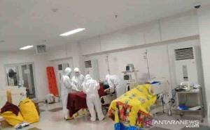 IDI: Jumlah Dokter Gugur Akibat Covid-19 Sudah 136 Orang