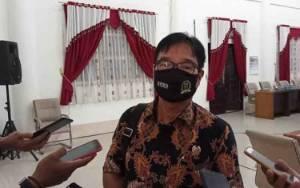 Ketua DPRD Barito Selatan Sebut Masih Banyak Masyarakat Miskin Belum Miliki BPJS Kesehatan