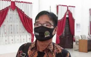Ketua DPRD Barito Selatan: Penempatan Tenaga Kesehatan Belum Merata